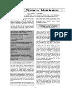 Using Space Marines.pdf