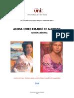 Monografia Final Romantismo