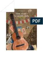 LIMA, EL VALS Y LA CANCIÓN CRIOLLA.pdf