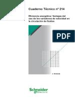 Eficiencia energética Ventajas del.pdf