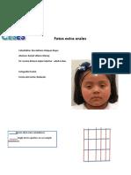 Fotos Extra Orales Pediatria