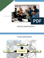 Material Proceso Administrativo