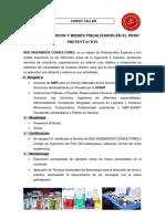 Curso Taller Iqbf en El Perú - 50%25 Dscto.