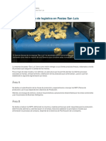 Definiendo El Area de Logistica en Pastas San Luis-5afb3db8661c0