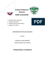 Practica Neumatica Temporizador y Contadores