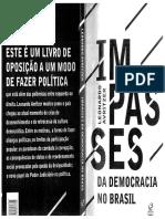 AVRITZER, L.. Os Impasses Da Democracia No Brasil. 1. Ed. Rio de Janeiro (1).pdf