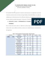 Memoria calculo y planillas - Hidrosanitario.docx
