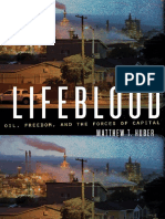 Matthew T. Huber (2013)- Lifeblood