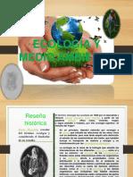 Ecología y Medio Ambiente-jrs