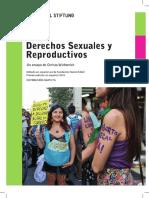 Christa Wichterich, Derechos Sexuales y Reproductivos_Fundación Heinrich Böll