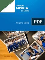 ANUÁRIO-FNE-2008
