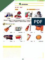 B2-Articles Exerc Keys