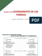Clase 18 Seminario_TOBERAS