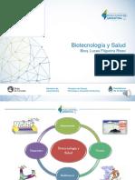Biotecnolog a y Salud Filgueira Risso