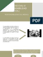 Derecho Civil Vi Responsabilidad Civil Médica