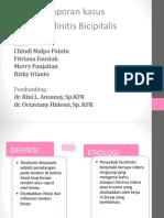 Tendinitis Bicipitalis.pptx