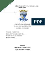 SERVIDUMBRE Y HIPOTECA.docx