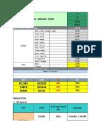 F1 2011 Setups With Text | Formula One | World Auto Racing