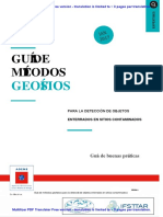 Guide Methodes Geophysiques Detection Objets Sites Pollues 2017
