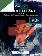 Relatos de Bioquímicos y Farmacéuticos