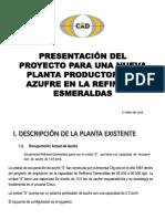 Presentacion Planta Azufre r1