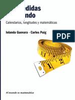 Las Medidas Del Mundo - Lolanda G. & Puig C