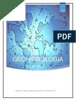 UNIDAD 1 geohidrologia