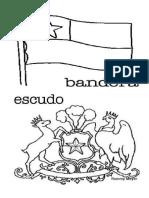 Bandera y Escudo