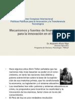 Proyectos Empresariales Financiados Por Innovate Peru