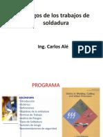 SOLDADORES 2013