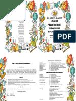 Nilam Booklet