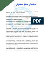 Gb Tarea-II Sociologia de La Educacion