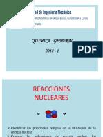 Uni 2018-1 Quimica General - 1a