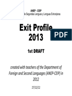 FIRST DRAFT- EXIT PROFILE  2013.pdf