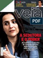 Revista Veja 15.02.2012