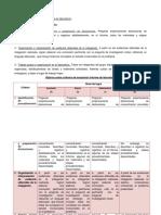 Trabajo Análisis Criterios de Evaluación