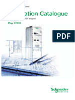 MV Application Catalogue - Schneider