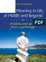 David Guttmann-Finding Meaning in Life, at Midlife and Beyond_ Wisdom and Spirit from Logotherapy (Social and Psychological Issues_ Challenges and Solutions)-Praeger (2008).pdf
