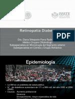 retinopatia diabetica 2018
