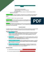 Estrategia Corporativa (Resumen)
