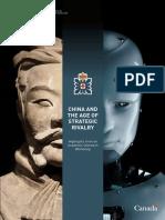 CSIS China Report