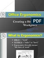 171677167515006924 Office Ergonomics Powerpoint