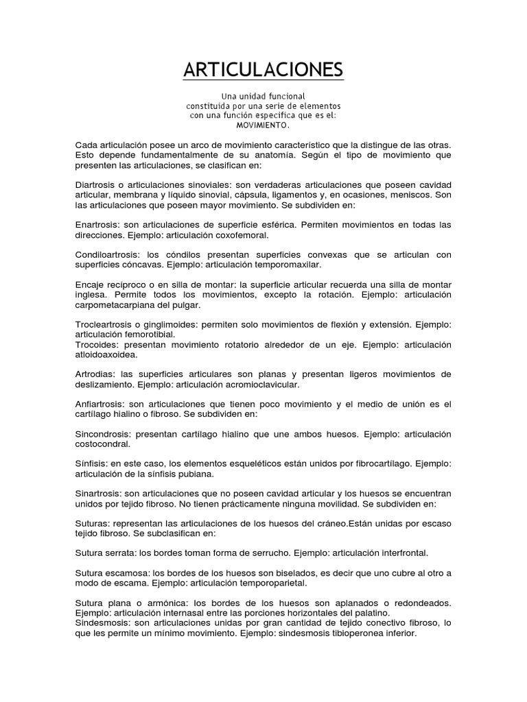 Moderno Articulaciones Del Pulgar Anatomía Festooning - Anatomía de ...