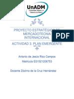 IPEM_U3_A3_ANRC. PLAN EMERGENTE