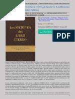 Los Secretos Del Libro Eterno El Significado de Las Historias 54YxwfdZyfcnJ6 Fp5U6 FAlt6 FAVb63