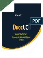 TDS5401_CLASE_10