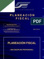 Planeacion Fiscal 18