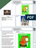 Analisis ArquitectonicoCatedral de Burgos España