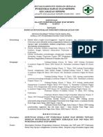 110  SK Pengendalian Dokumen dan SOP.doc