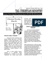 FCM Newsletter 2007_V1 (Jan-Mar 07)